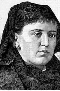 Rosario de Acuña, masona y librepensadora