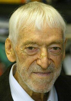 Ha muerto Vicent Ferrer, un buen hombre